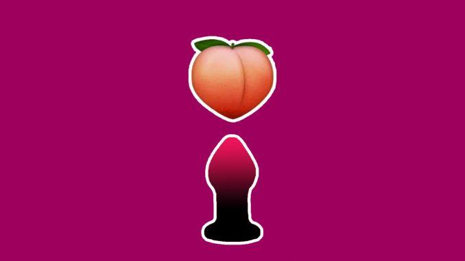 dessin sexe anal
